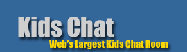 free kids chat rooms